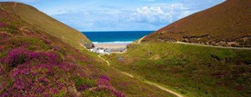 Coastal Walks Cornwall Holiday Home
