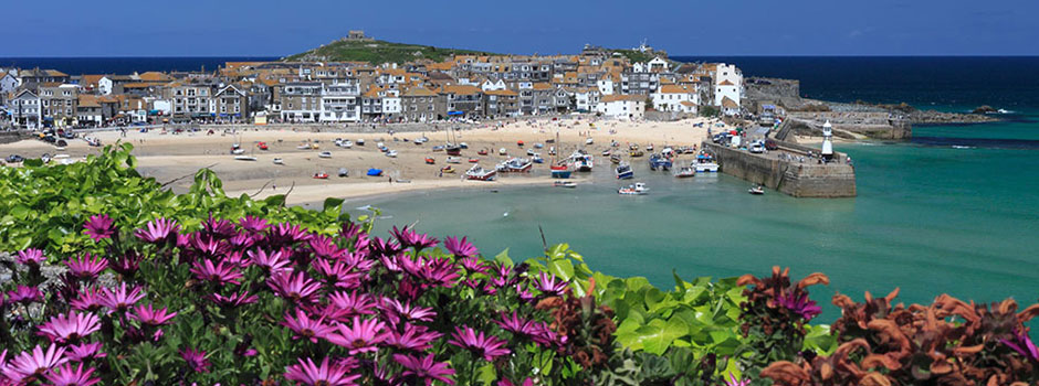 Cornwall Holiday Home