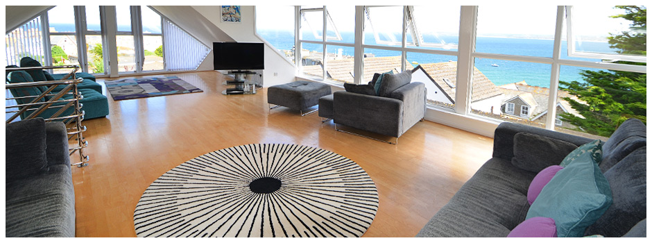 St Ives Holiday Home